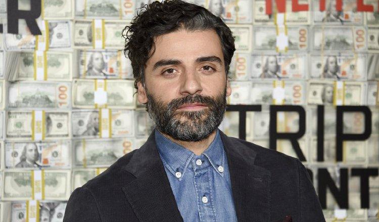 Oscar Isaac producirá cinta