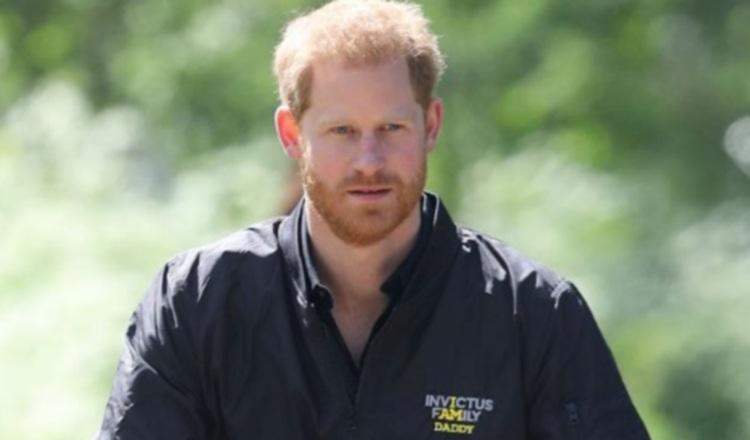 Príncipe Harry: 'Quiero que escuchen mi verdad'