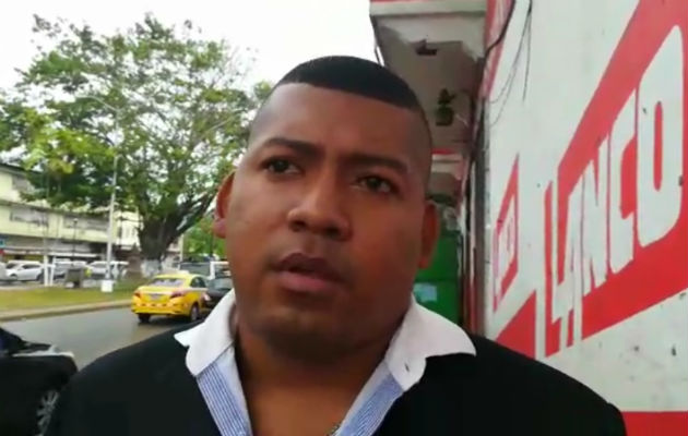 Cabo del Senafront hace señalamientos contra subcomisionado en Darién, la entidad lo refuta