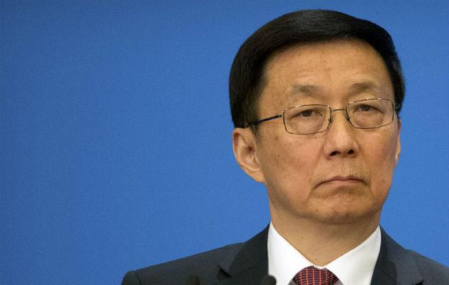 China quiere relanzar su economía con innovación y ayuda del sector privado