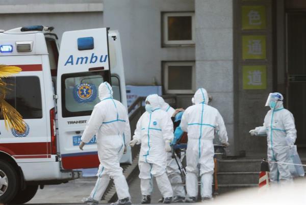 Cuatro víctimas en China por la neumonía que se contagia entre humanos