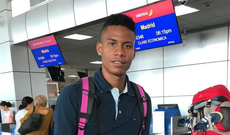 Jugador del Alianza viaja a Eslovaquia