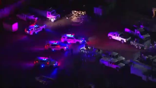 Tres niños menores de 4 años fueron encontrados muertos en una casa de Phoenix