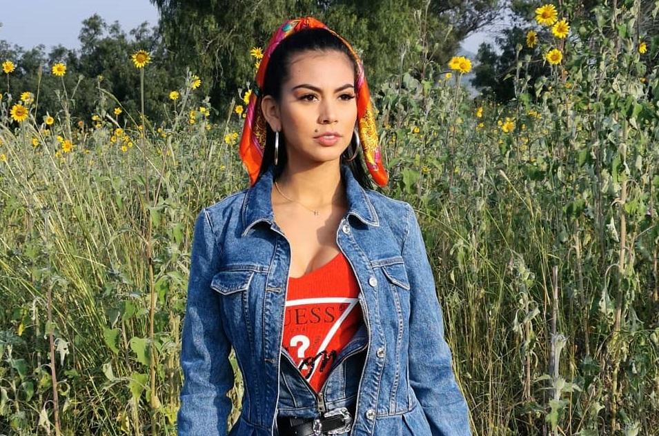 Rosa Iveth Montezuma habla sobre lo ocurrido en El Terrón, comarca  Ngäbe-Buglé