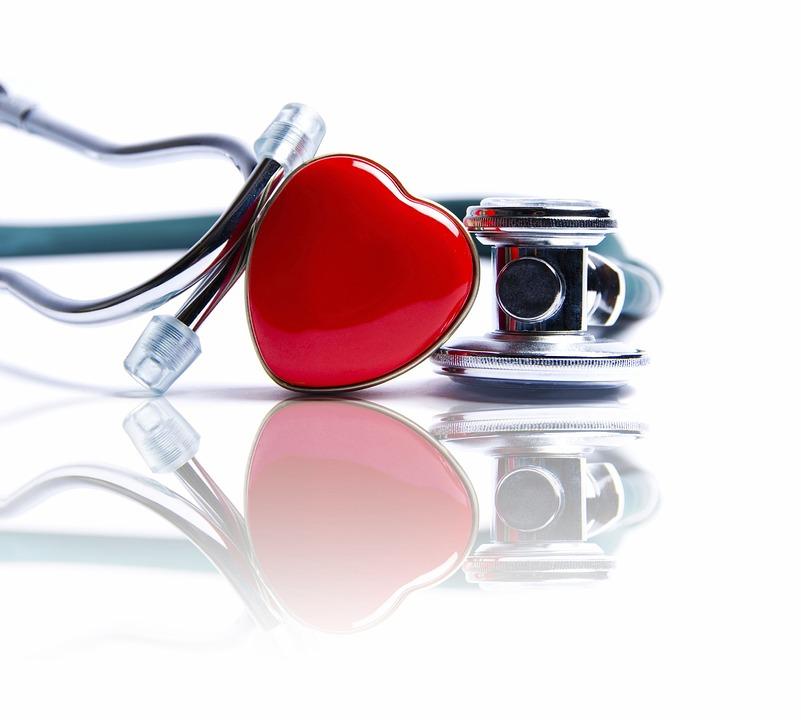 ¿Tener una buena actitud es sano para el corazón?