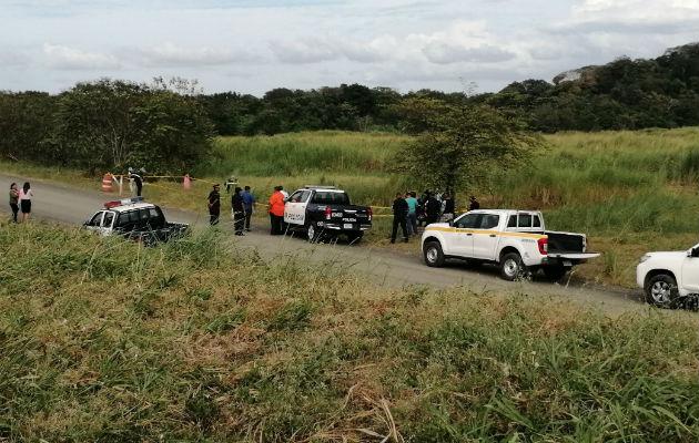 Identifican a la adolescente hallada sin vida en el sector de Koskuna, distrito de Arraiján