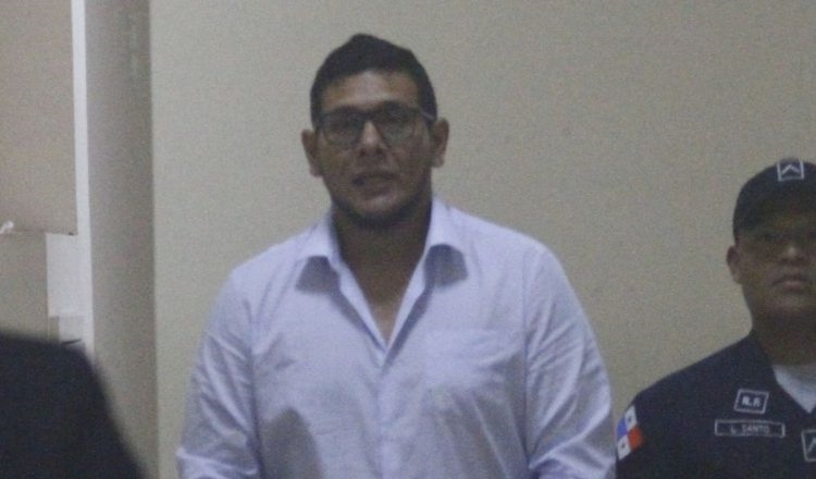 Confirman  medida de detención a  exfiscal Jesús Varela