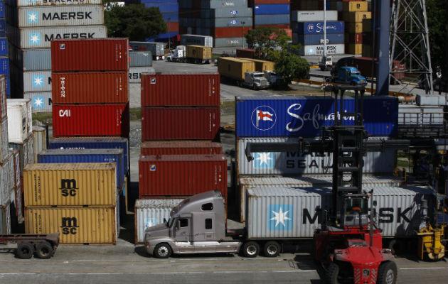 Movimiento de contenedores en el sistema portuario nacional recuperó carga en el 2019