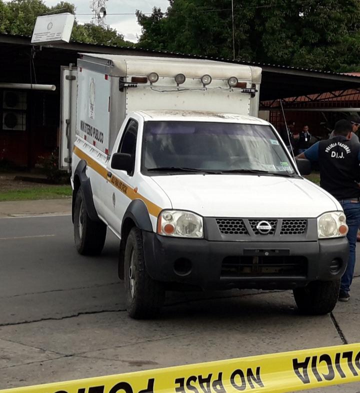 Encuentran el cuerpo de una infante en una letrina en Tolé