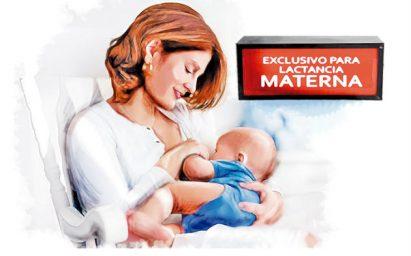 Centros comerciales y aeropuertos deberán contar con cuartos de lactancia materna