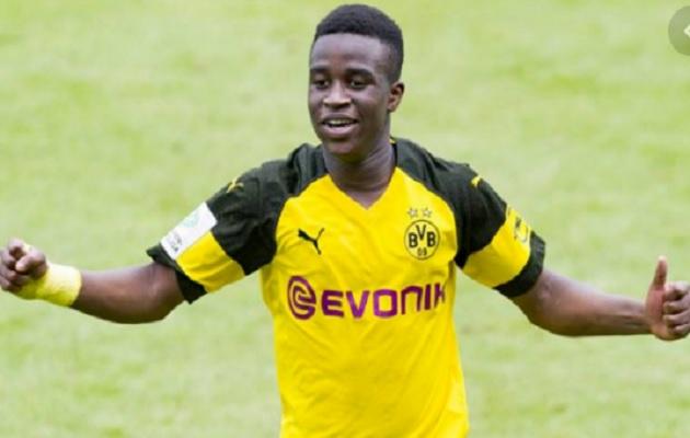 Jugadores menores de 18 años tendrían luz verde para debutar en la Bundesliga