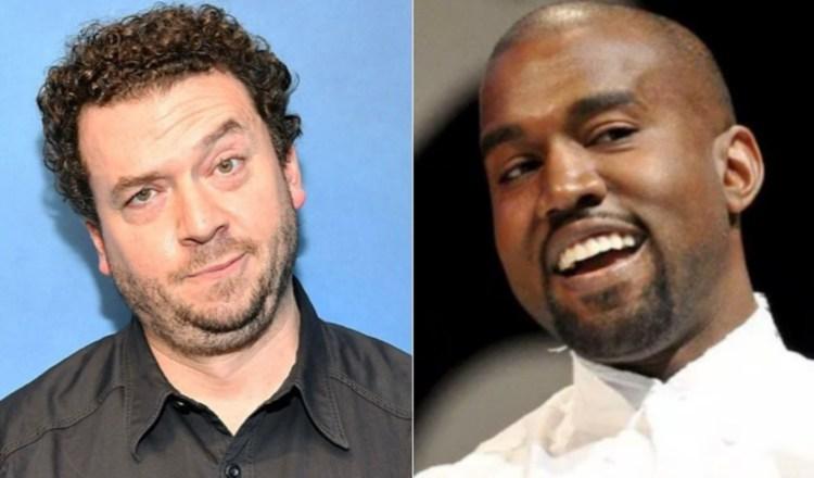 Interpretará al rapero Kanye West