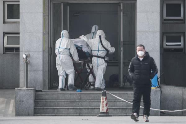 La OMS decide no declarar emergencia internacional por el coronavirus de Wuhan