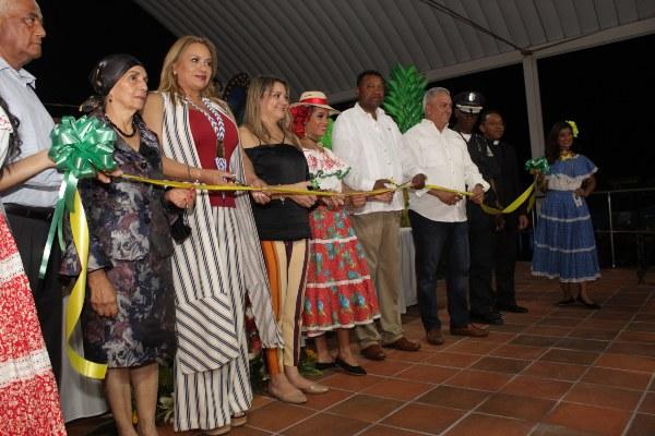Artesanos nacionales y extranjeros tienen grandes expectativas con La Feria de La Chorrera