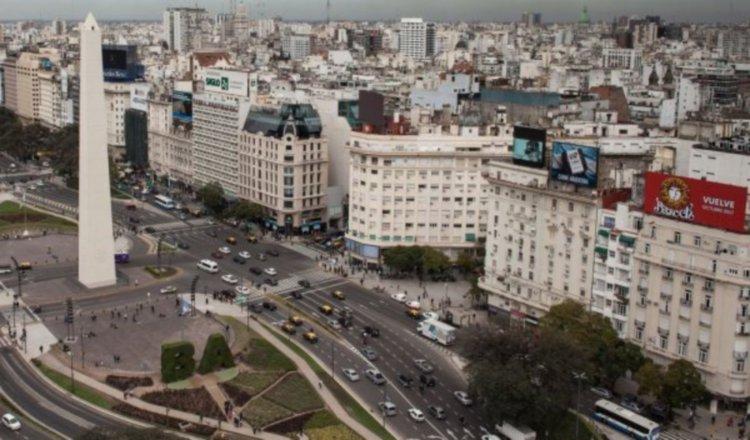 Actividad económica de Argentina cayó 1.9 por ciento interanual en noviembre de 2019