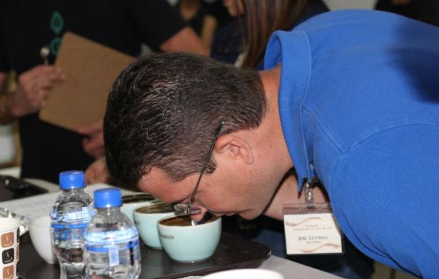 Asociación de Cafés Especiales de Panamá prepara a nuevos Catadores de café