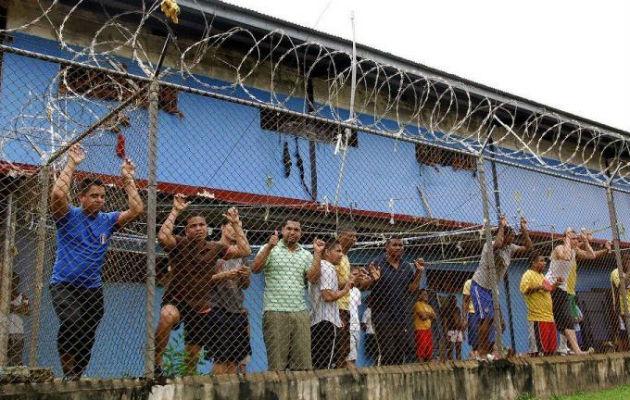 Panamá podría expulsar a más de mil extranjeros presos en las cárceles