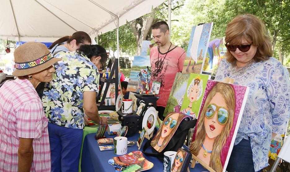Festival artesanal en Panamá Viejo estará de vuelta desde este 26 de enero