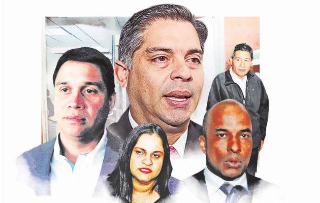 Ministerio Público se muestra  débil, otra vez, en caso Pandeportes