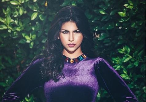 Señorita Panamá Centro renuncia a este certamen de belleza