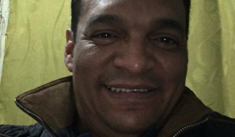 Panameño detenido en Colombia por $20
