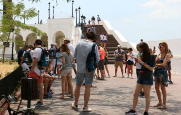 Panamá debe apostar a turistas europeos con alto poder adquisitivo