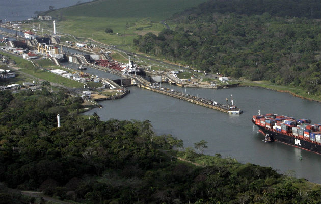 Clientes del Canal piden a la ACP revisar pago adicional
