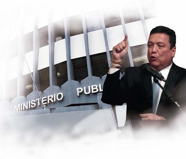 Depuración en el Ministerio Público es imprescindible para que recupere confianza
