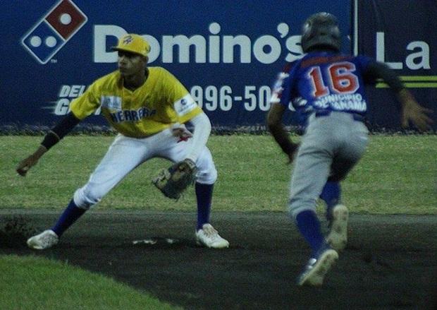 Panamá Este termina con el invicto de Herrera