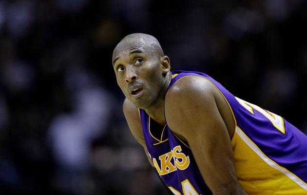 Kobe Bryant y una felicitación para LeBron, su último mensaje antes del fatal accidente