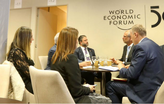 Panamá potencia posición como punto de conectividad con América Latina