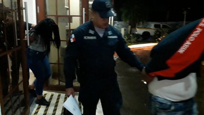 Ordenan detención preventiva de supuestos extorsionadores de ex fiscal de Chiriquí