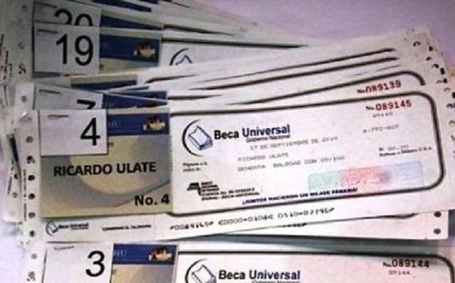 Consejo de Gabinete aprueba modificaciones a la ley que crea la Becal Universal