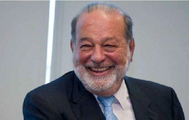 El magnate Carlos Slim cumple 80 años siendo el más rico de México