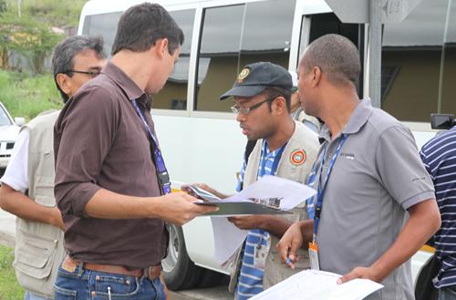 Contralor Gerardo Solís instala comisión para definir fecha de censo de población y vivienda