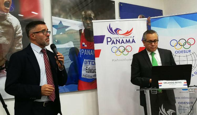 Dictan curso de Planificación y Actualización Deportiva en el Comité Olímpico