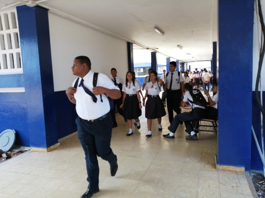 Meduca: Cerca de 35 mil estudiantes reprobaron a nivel nacional en el 2019
