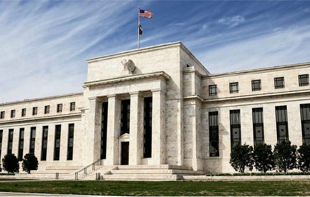 La Fed se reúne  sin cambio de tipos a la vista