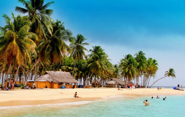Nuevo plan de turismo para  Guna Yala
