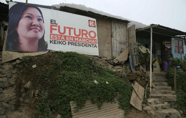 Keiko Fujimori volverá a la cárcel por 15 meses por presunto lavado de dinero