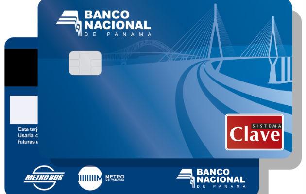 Banco Nacional lanza la Billetera Electrónica Nacional y la Tarjeta Clave Transporte