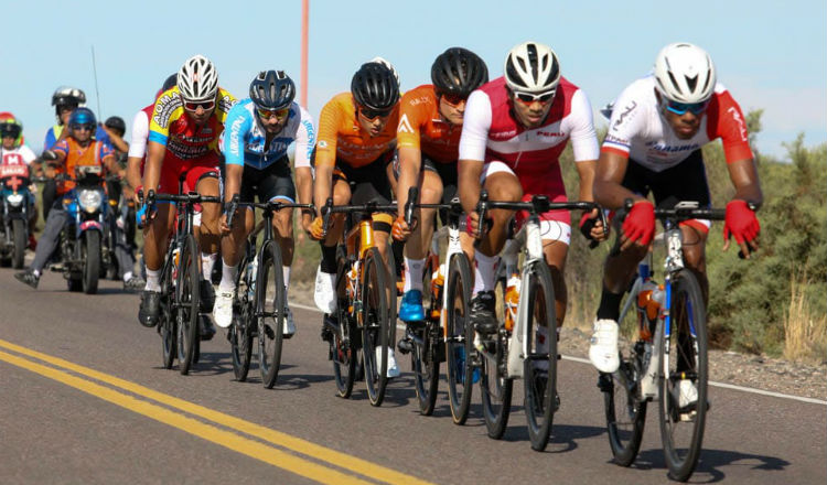 Vuelta a San Juan se prepara para la etapa reina