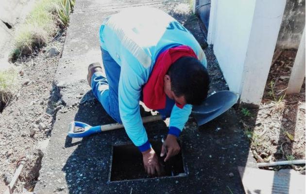 Más de 50 mil clientes en Chiriquí le adeudan al Idaan cuatro millones de balboas