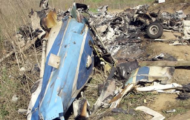 Kobe Bryant: Helicóptero  en el que viajaba no contaba con alarma de proximidad al terreno