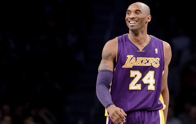 Kobe Bryant repetía que deseaba morir joven, revela uno de sus amigos
