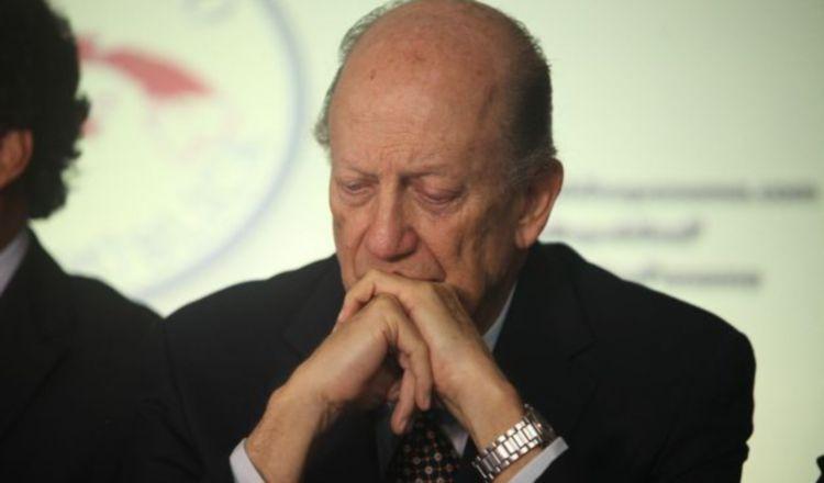 Roberto Eisenmann es obligado por la Corte Suprema de Justicia a pagar impuestos