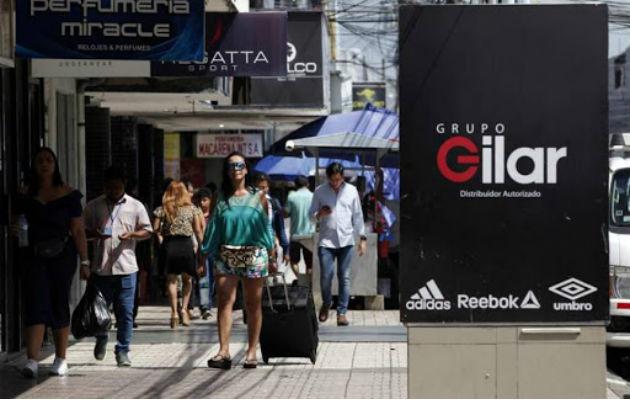 Los turistas procedentes de Cuba que encabezan la estadística de ingreso con 44,283. Foto/Archivo
