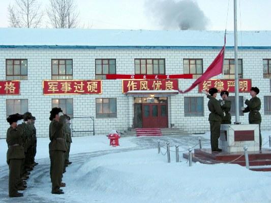 Por el brote de coronavirus Rusia decide cerrar su frontera oriental con China