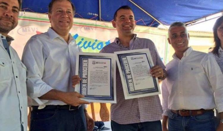 Confirman vínculos de Juan Carlos Varela con Juan Alexis Rodríguez