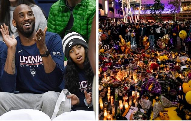 ¿Cómo será el funeral de Kobe Bryant?